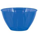 Bright Royal Blue Bowls 0.7ltr- 36 PC