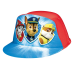 Paw Patrol Vac Formed Hats - 6 PC