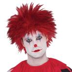 Adults Evil Clown Wigs - 3 PC