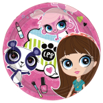 The Littlest Pet Shop are joining the party!