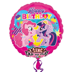 My Little Pony Jumbo Sing-A-Tune XL P75 - 5 PC