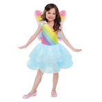 Barbie Cloud Tutu Dress - Age 8-10 Years - 1 PC