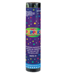 Confetti Poppers 3 Pack - 12 PKG/3