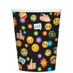 LOL Paper Cups 266ml - 12 PKG/8