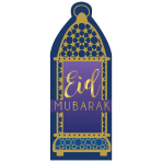 Eid Money Envelopes - 6 PKG/8