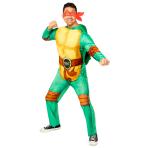 Teenage Mutant Ninja Turtles Costume - Size Standard - 1 PC
