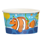 Ocean Buddies Treat Cups - 6 PKG/8
