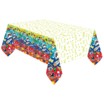 Epic Party Tablecovers 1.37m x 2.6m - 6 PC