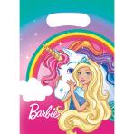 Barbie Dreamtopia Loot Bags - 10 PKG/8