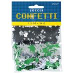 Championship Soccer Confetti Value Pack - 12 PKG