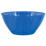 Bright Royal Blue Bowls 4.73 Litre - 18 PC