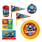Thomas & Friends Mega Value Favour Packs - 6 PKG/48