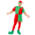 Basic Elf Men's Costume - Size Standard - 1 PC