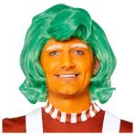 Oompa Loomp Wig - Size Adult - 1 PC