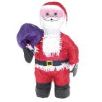 Santa Pinatas 52cm x 15.2cm x 29.2cm - 4 PC