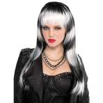 Adults Lethal Passion Wigs - 3 PC