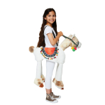 Ride on Llama - Age 3-8 Years - 1 PC