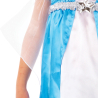 Girls Mary Costume - Age 5-6 Years - 1 PC