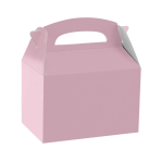 Light Pink Party Boxes - 75 PC