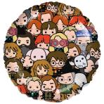 Harry Potter Multi Face Standard Foil Balloons S60 - 5 PC