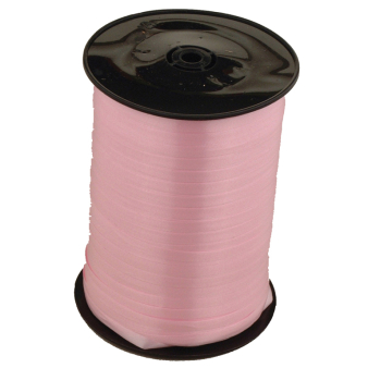 Pink Ribbon Spools 100 Yard x 5mm - 5 PC