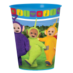Teletubbies Favour Cups - 12 PKG