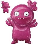 """Ugly Dolls SuperShape XL Foil Balloons 24""""/60cm w x 32""""/81cm h P38 - 5 PC"""