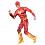 The Flash Costume - Size Medium - 1 PC