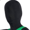 Children Ninja All in One Suit Costume - Age 6-7 Years - 1 PC