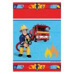 Fireman Sam Plastic Party Bags - 10 PKG/8
