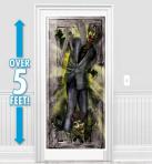 Zombies Door Decorations - 6 PKG