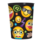LOL Plastic Favour Cups 473ml - 12 PC