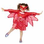 Owlette Rainbow Dress - Age 6-8 Years - 1 PC