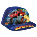 Blaze Vac Formed Hats - 6 PC