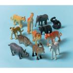 Jungle Animals - 6 PKG/12