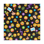 LOL Beverage Napkins 25cm - 12 PKG/16