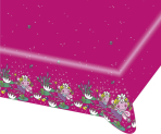 Funky Fairy Paper Tablecovers - 10 PC