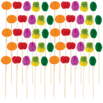 Honeycomb Picks Fruit - 12 PKG/50