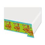 Scooby Doo Tablecover Where Are You! - 6 PKG