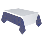 Eid Plastic Tablecovers 1.37m x 2.43m - 6 PC
