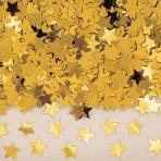 Stardust Gold Metallic Confetti 14g - 12 PKG