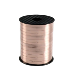 Rose Gold Balloon Ribbons 230m x 5mm - 1 PC
