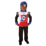 Boys Knight of the Realm Costume - Age 6-8 years 1 PC