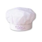 Little Cooks Paper Hats 16cm dia - 6 PKG/4