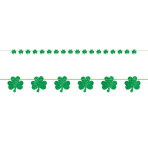 Shamrock Banners 3.65m - 8 PC