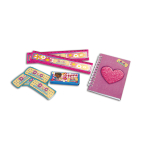 Doc McStuffins Stationery Favour Packs - 6 PKG/20