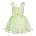 Tinker Bell Sleeveless Bodice - Age 7-8 Years - 1 PC