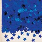 Stardust Blue Metallic Confetti 14g - 12 PKG