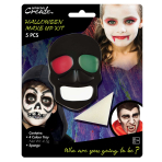 Halloween Make Up Kit - 6 PKG/5