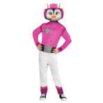 Top Wing Penny Costume - Age 4-6 Years - 1 PC